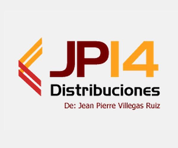 JPI4 Distribuciones