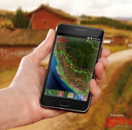 Nuestra Visión - GPS Golden